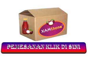 Cara Pemesanan Xamthone Plus